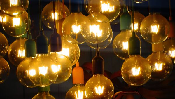 Лампочки  - Sputnik Абхазия