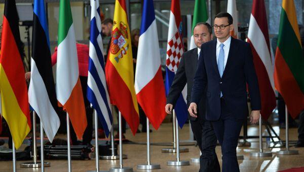 Саммит Совета Европы - Sputnik Абхазия