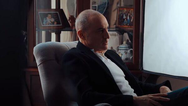 «Главное событие XX века»: Михаил Турецкий о первом полёте человека в космос - Sputnik Абхазия