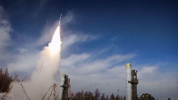 К Дню войск противовоздушной обороны - 2021 - Sputnik Абхазия