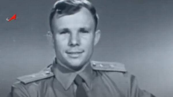 «Поехали!»: как легендарная фраза Гагарина стала известной на весь мир - Sputnik Абхазия