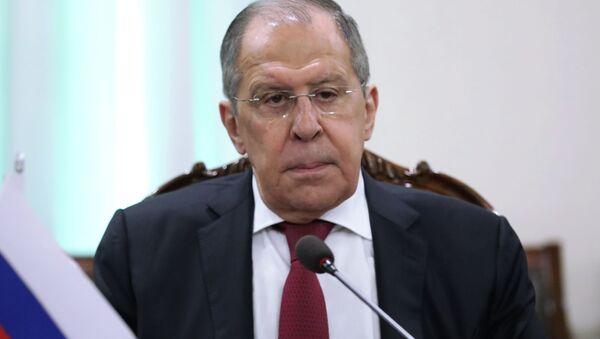 Глава МИД РФ С. Лавров прибыл с визитом в Пакистан - Sputnik Абхазия