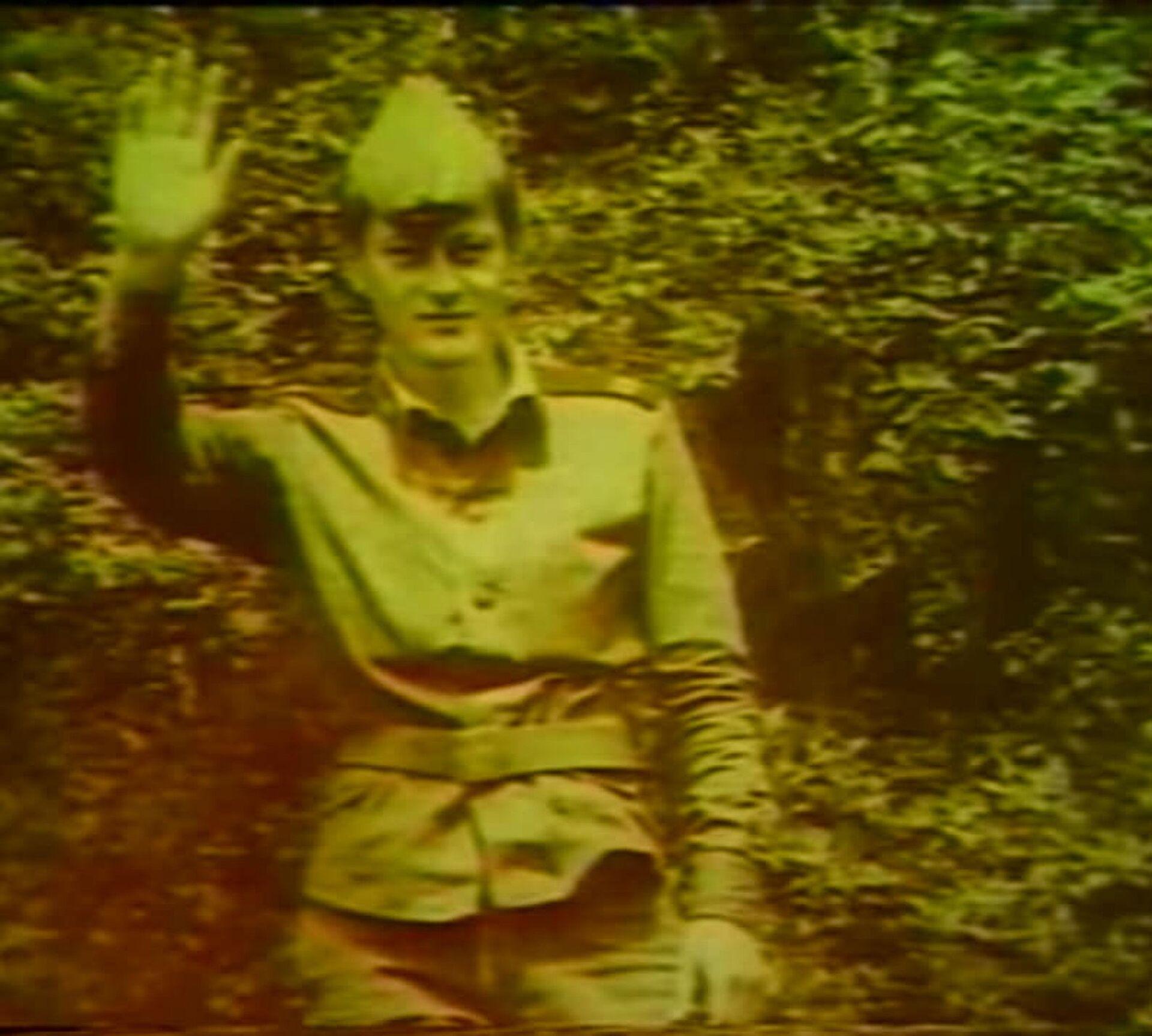Згәы заԥысуаз: Абзагә Гәыргәлиа игәалашәаразы - Sputnik Аҧсны, 1920, 19.04.2021