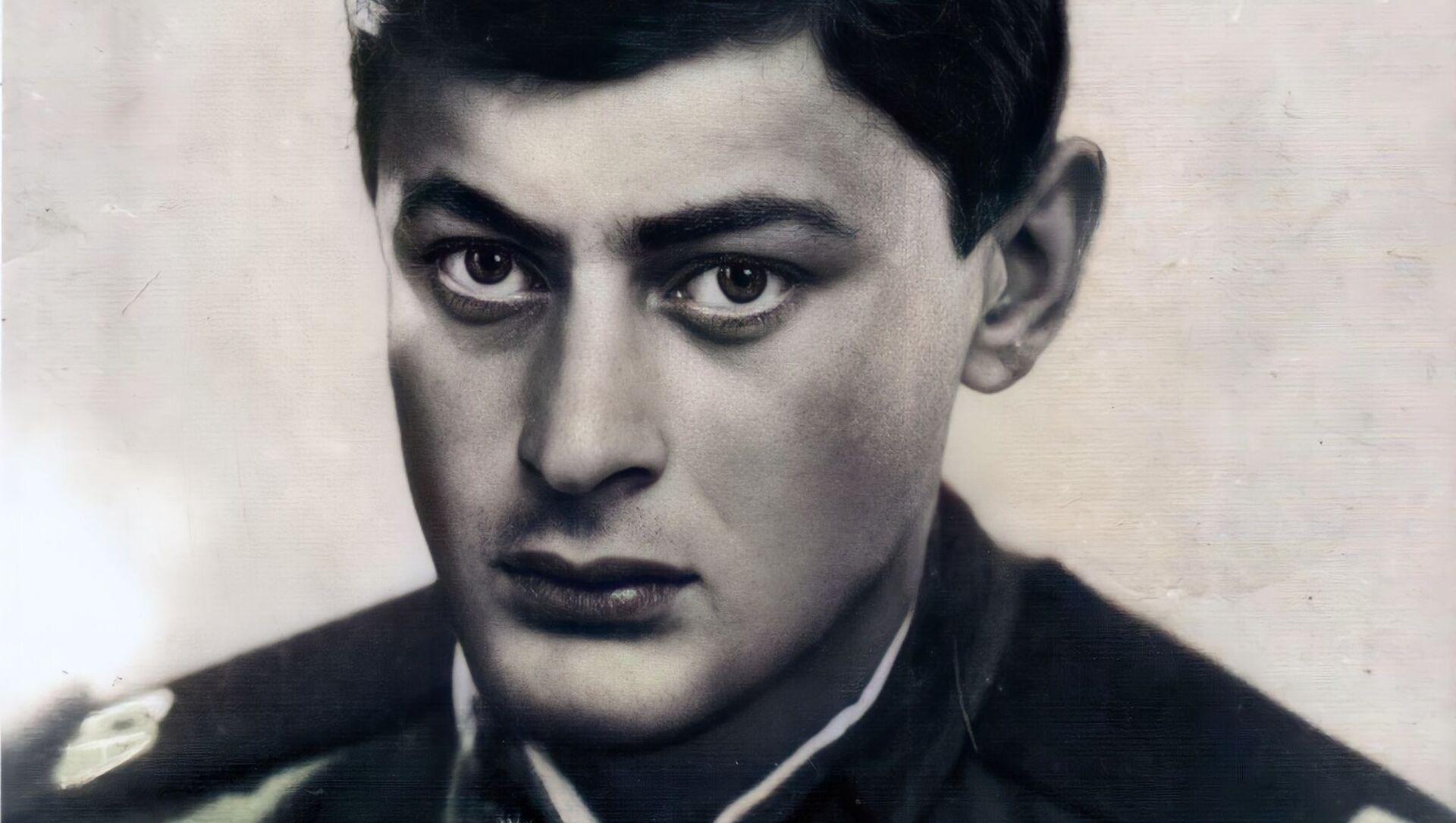 Абзагу Гургулия - Sputnik Аҧсны, 1920, 19.04.2021