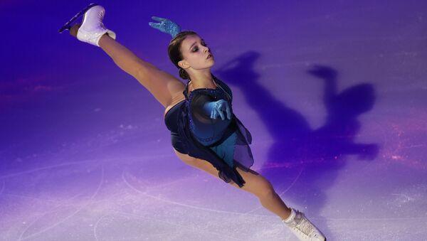 Шоу Team Tutberidze Чемпионы на льду - Sputnik Абхазия
