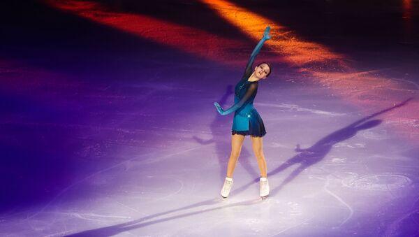 Шоу Team Tutberidze Чемпионы на льду - Sputnik Аҧсны