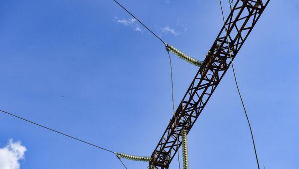 Электропровода  - Sputnik Абхазия