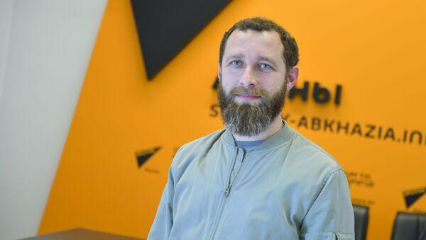 Денис Соломко  - Sputnik Аҧсны