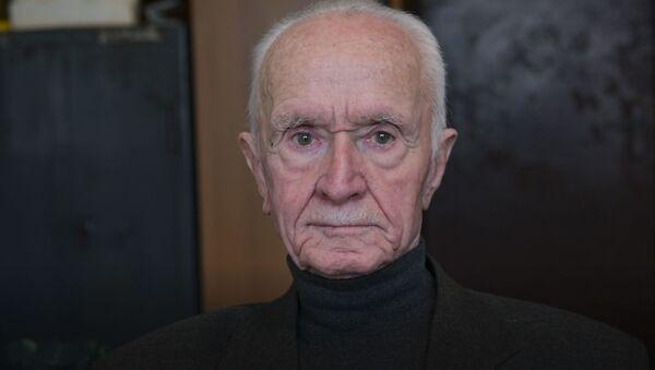 Илья Ачба  - Sputnik Аҧсны