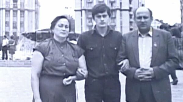 Абзагу Гургулия - Sputnik Абхазия