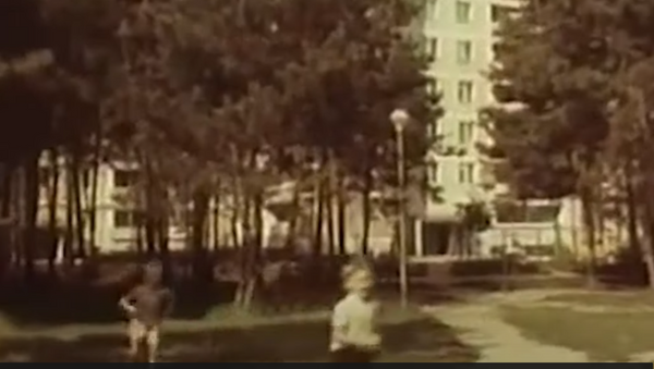 Годовщина Чернобыльской катастрофы - Sputnik Абхазия