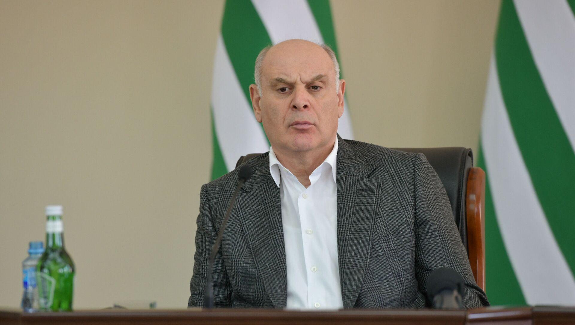 Расширенное заседание по вопросу подготовки к курортному сезону  - Sputnik Абхазия, 1920, 27.09.2021