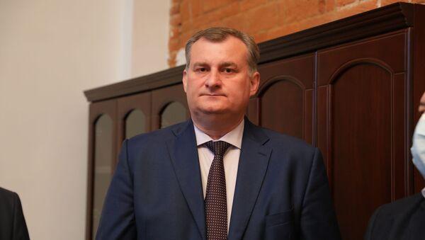 Эдуард Бутба  - Sputnik Аҧсны