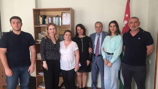 Научно-исследовательский институт судебных экспертиз - Sputnik Абхазия