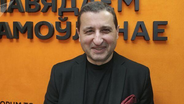 Александр Сосновский - Sputnik Абхазия