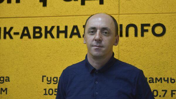 Cаид Кур-ипа  - Sputnik Аҧсны