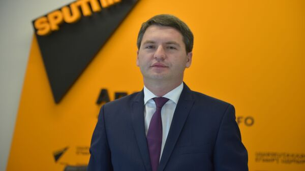 Джансух Нанба  - Sputnik Аҧсны