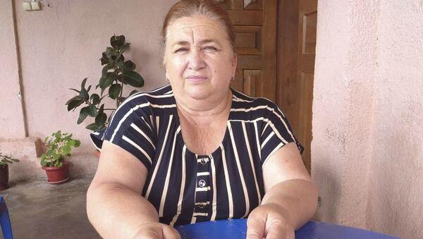 Алина Жвания  - Sputnik Аҧсны