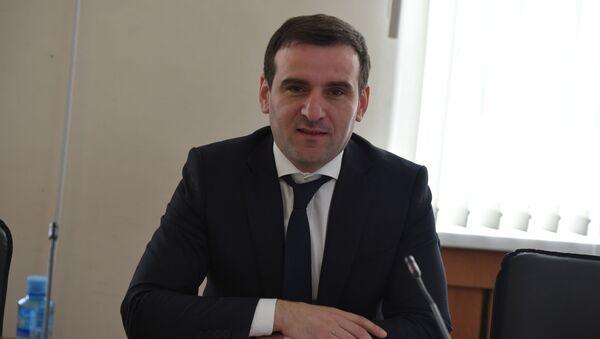 Гарри Кокая  - Sputnik Абхазия