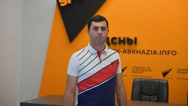 Даур Читанава  - Sputnik Аҧсны