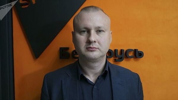 Владимир Киреев - Sputnik Абхазия