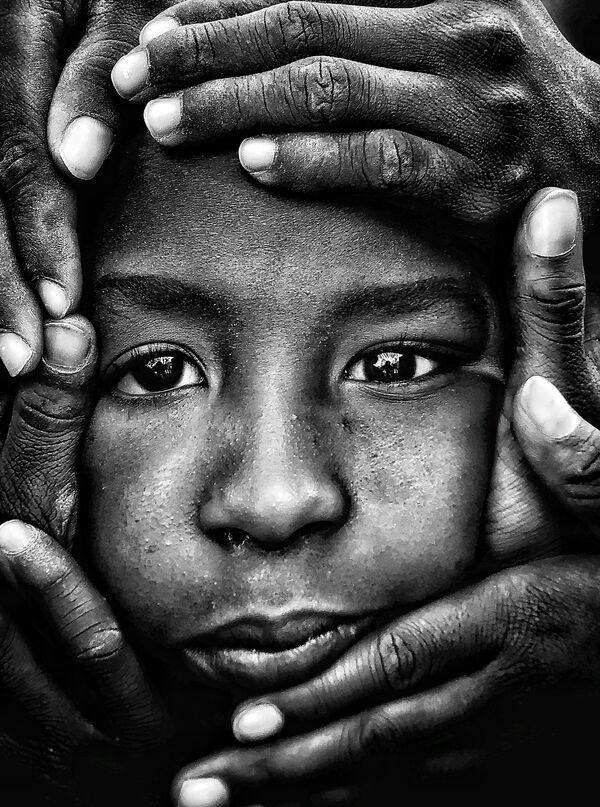 Снимок Reach the Soul фотографа из Испании Quim Fabregas, занявший 3-е место в номинации Portrait конкурса IPPAWARDS 2021 - Sputnik Абхазия