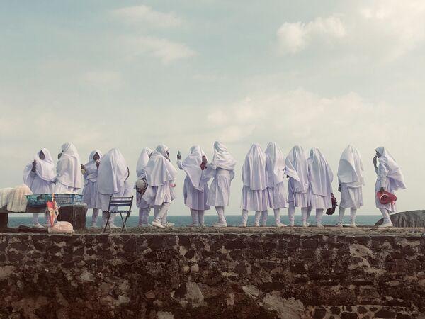 Снимок La vue des filles фотографа из Германии Valerie Helbich-Poschacher, занявший 3-е место в номинации Lifestyle конкурса IPPAWARDS 2021 - Sputnik Абхазия