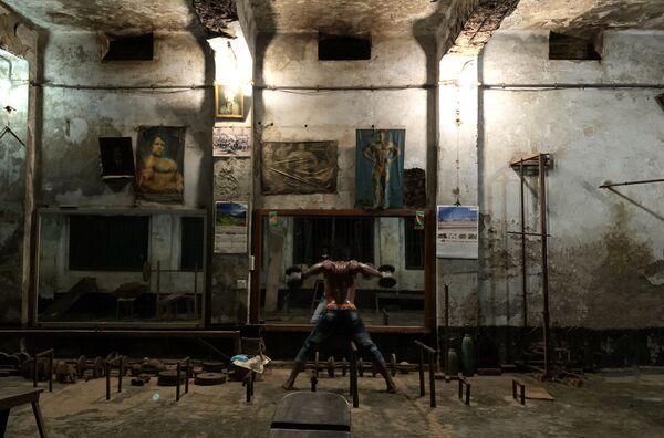 Снимок The Old Gym фотографа из Бангладеш Mahabub Hossain Khan, занявший 1-е место в номинации Lifestyle конкурса IPPAWARDS 2021 - Sputnik Абхазия