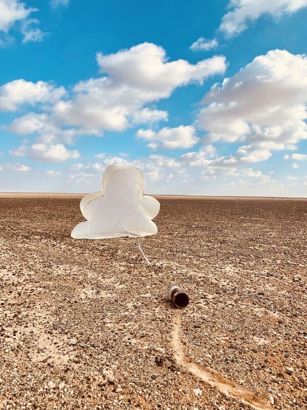 Снимок Clouds фотографа из Израиля Einat Shteckler, занявший 1-е место в номинации Environment конкурса IPPAWARDS 2021 - Sputnik Абхазия