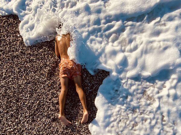 Снимок фотографа из Греции Iakovos Draculis, занявший 2-е место в номинации Children конкурса IPPAWARDS 2021 - Sputnik Абхазия