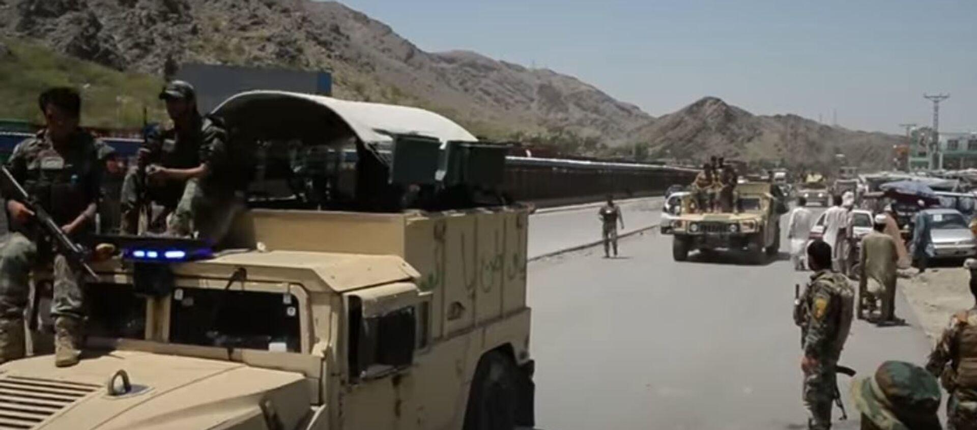 Что происходит в Афганистане: противостояние с талибами и гуманитарная катастрофа - Sputnik Абхазия, 1920, 05.08.2021
