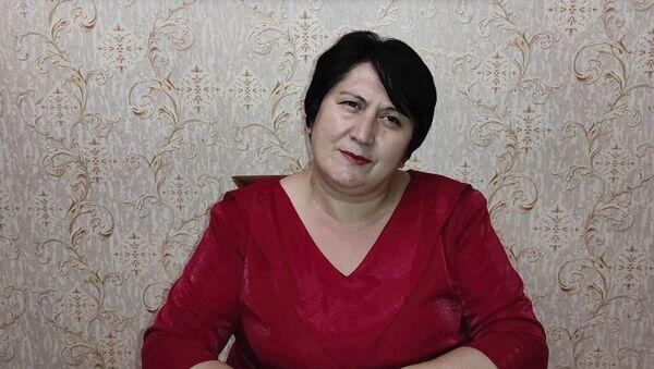 Кето Харчилава - Sputnik Аҧсны