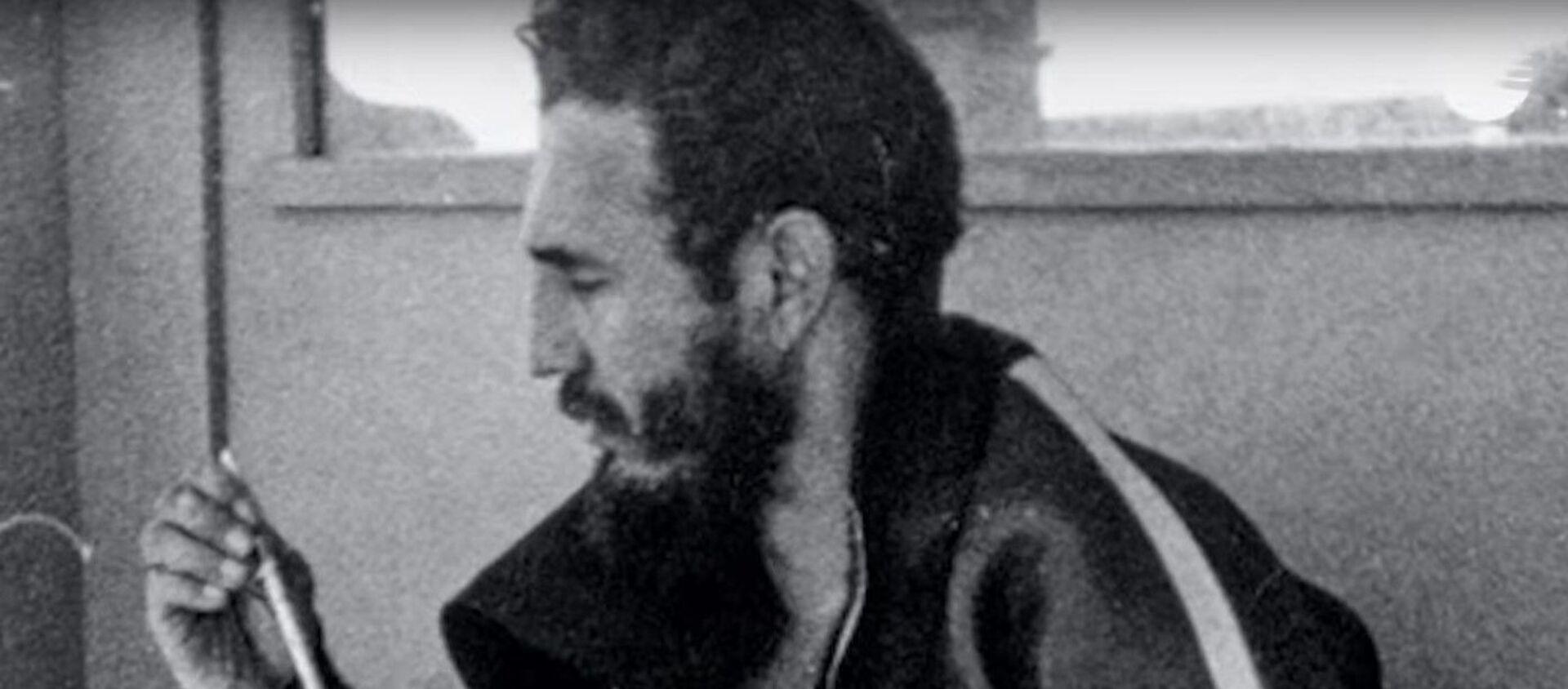 Жизнь и смерть Фиделя Кастро - Sputnik Абхазия, 1920, 13.08.2021