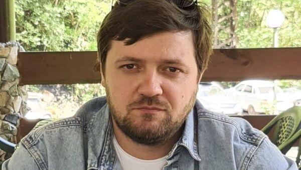 Арлан Какубава - Sputnik Аҧсны