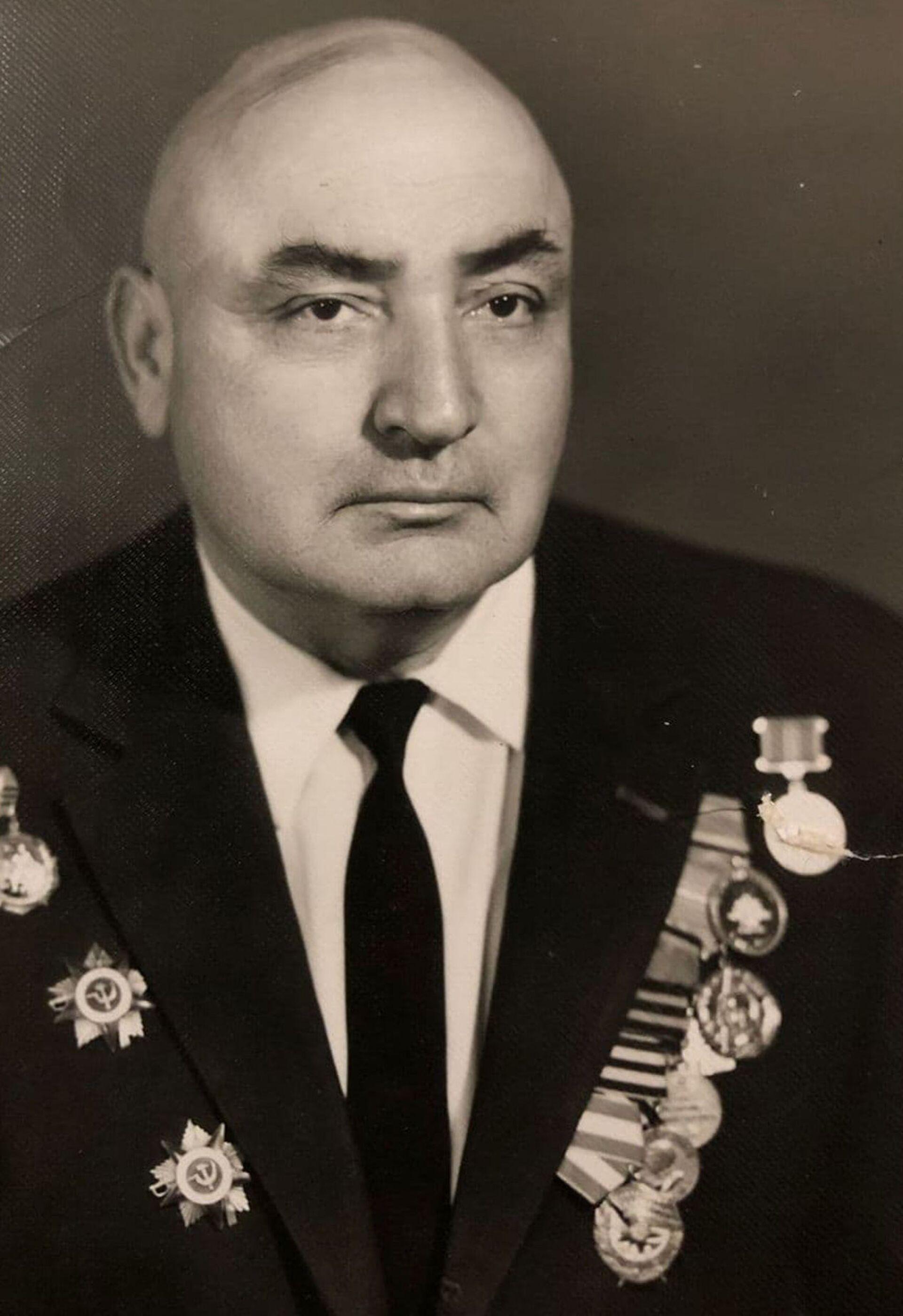 Шамил Акусба - Sputnik Аҧсны, 1920, 12.10.2021