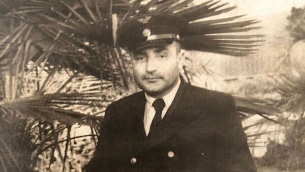 Шамил Акусба - Sputnik Аҧсны