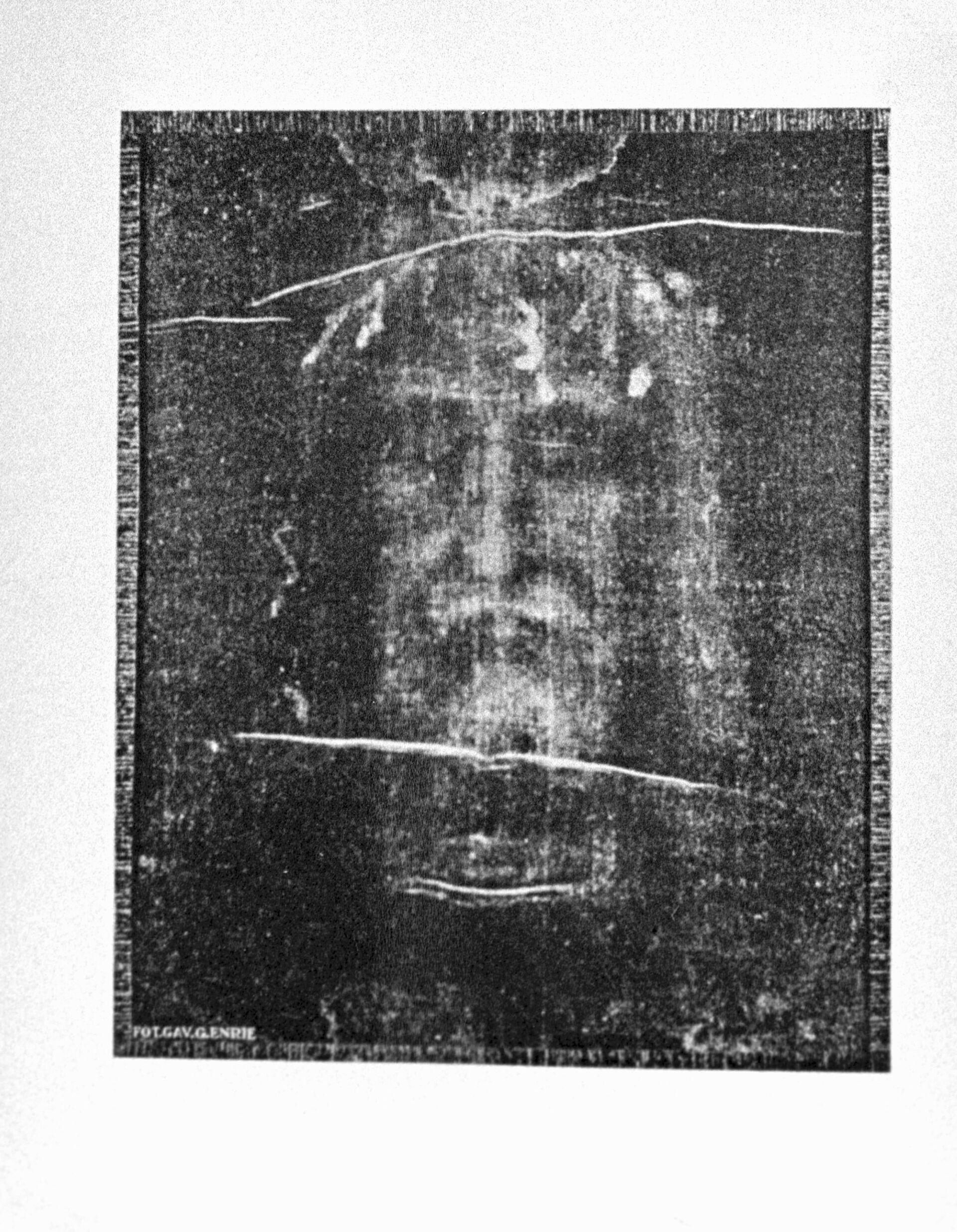 Плащаница Иисуса Христа. Репродукция. - Sputnik Абхазия, 1920, 12.10.2021