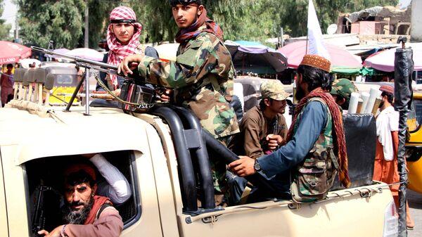 Мехтарлам под контролем запрещенной в РФ организации Талибан - Sputnik Аҧсны