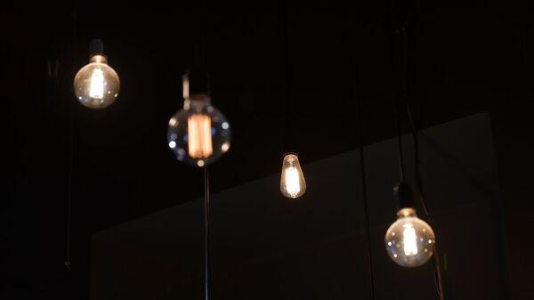 Лампочка  - Sputnik Аҧсны