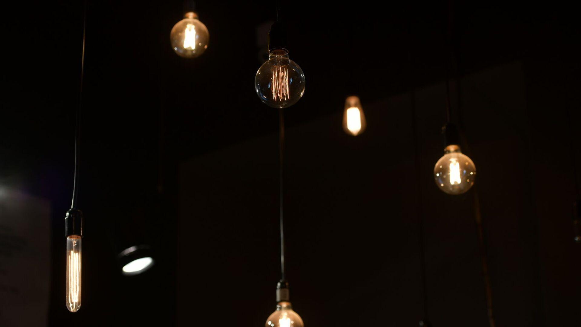 Лампочка  - Sputnik Аҧсны, 1920, 31.08.2021
