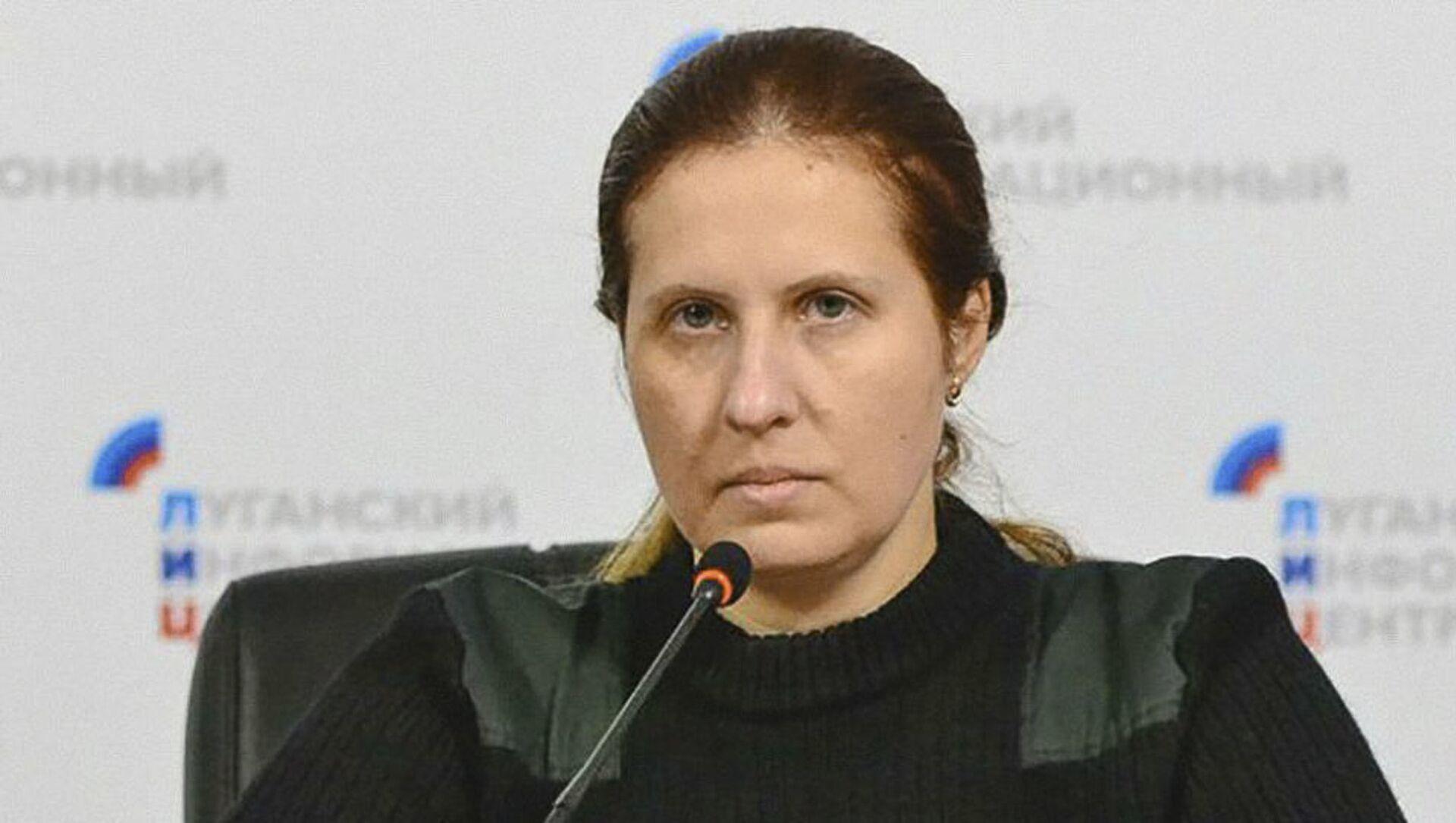 Наталья Макеева  - Sputnik Абхазия, 1920, 02.09.2021