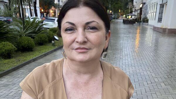 Асида Шинкуба - Sputnik Аҧсны