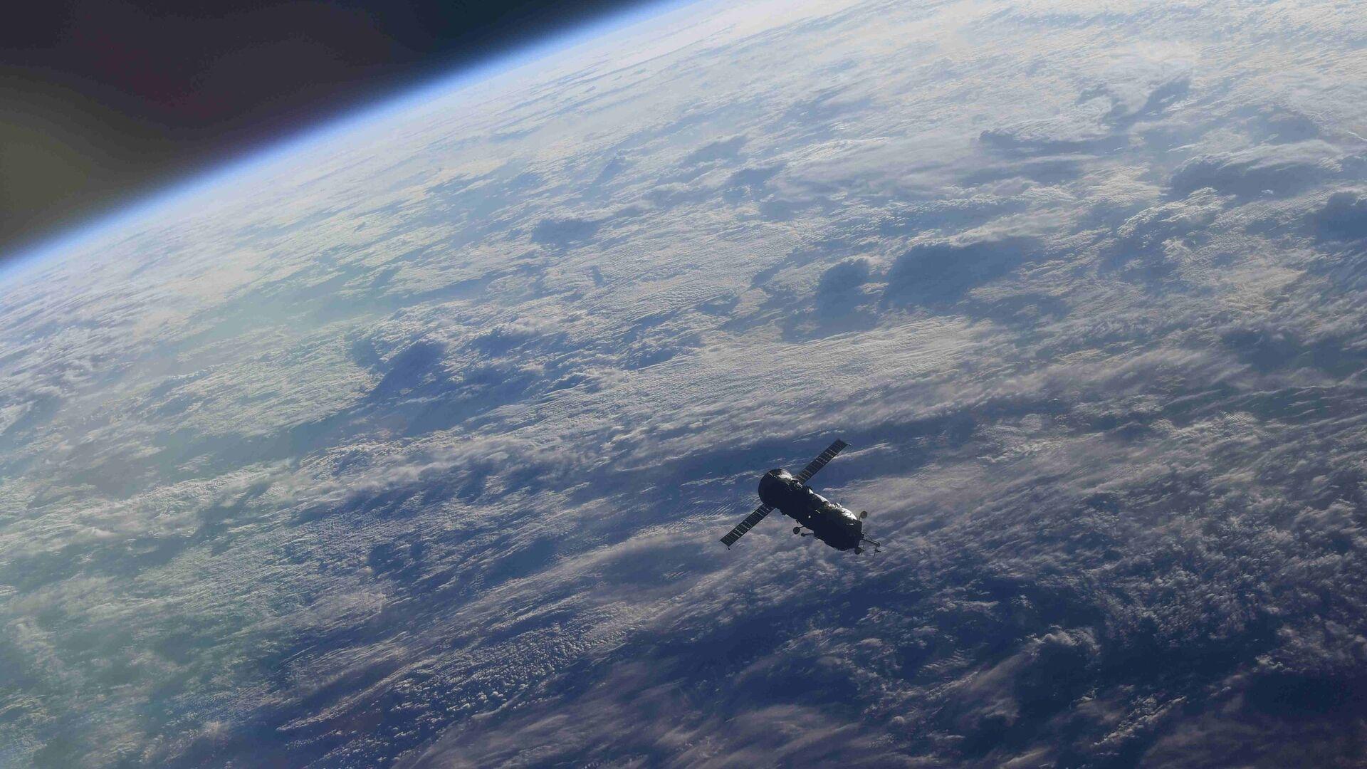Модуль Пирс отстыковался от МКС - Sputnik Абхазия, 1920, 12.10.2021