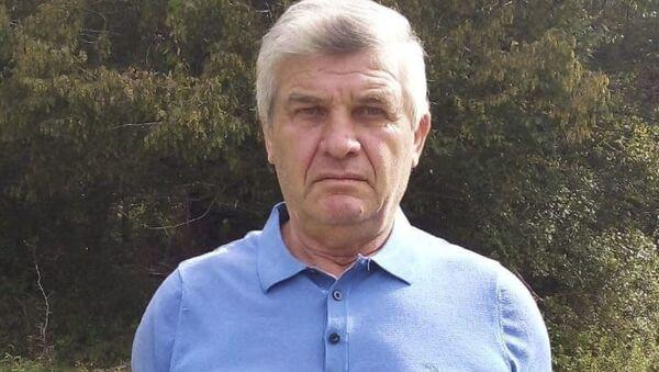 Шурлулава Руслан - Sputnik Аҧсны