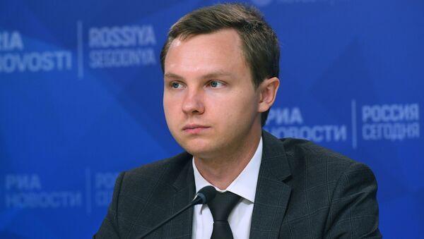 Игорь Юшков - Sputnik Абхазия