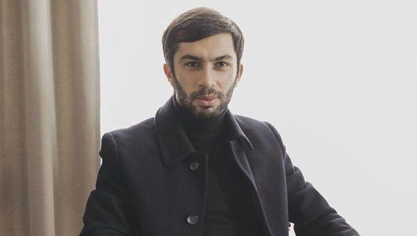 Адамур Ахба - Sputnik Абхазия