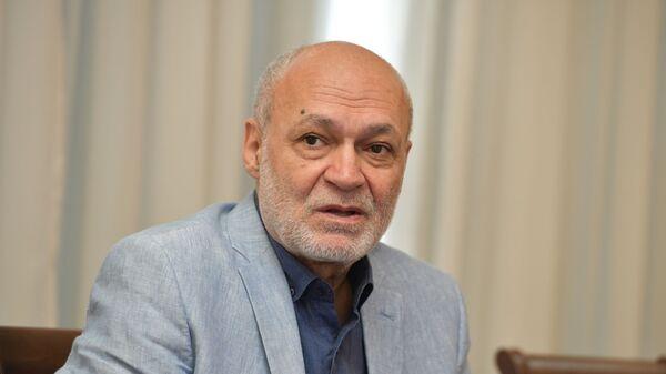 Андраник Мигранян  - Sputnik Абхазия