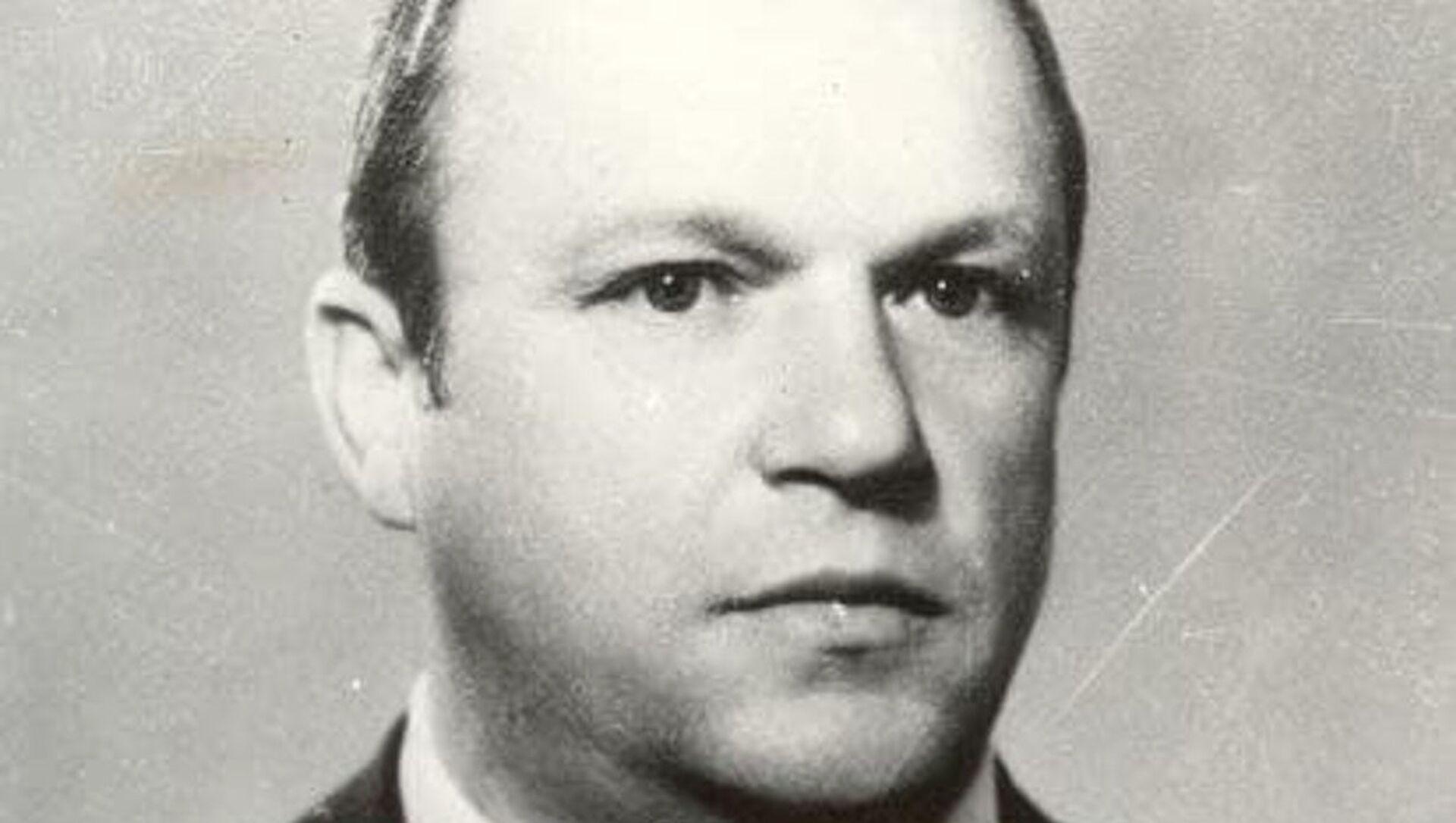 Александр Седов - Sputnik Аҧсны, 1920, 14.09.2021