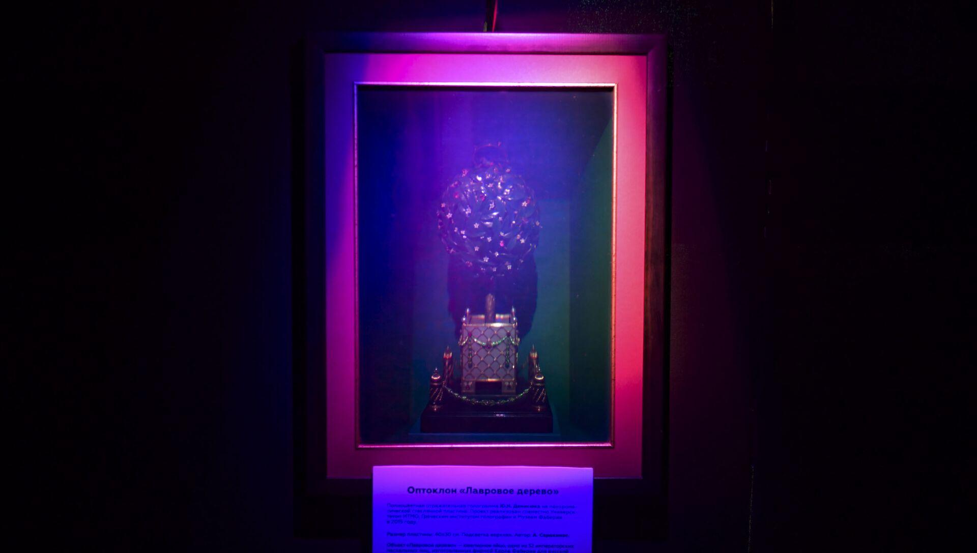 Оптическая выставка в Гагре - Sputnik Абхазия, 1920, 17.09.2021