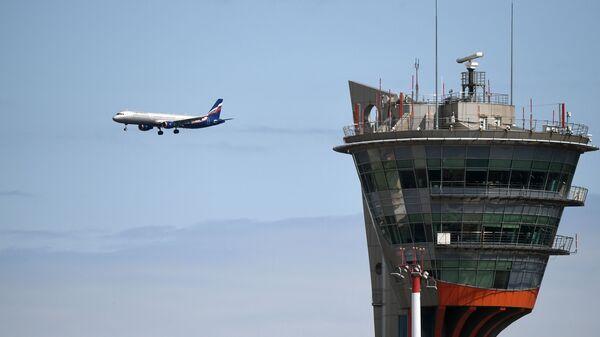 Открытие терминала С аэропорта Шереметьево - Sputnik Абхазия